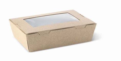DETPAK SNACK BOX MED 180X120X50MM