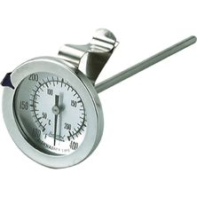 THERMOMETER CANDY/DP.FRY 55MM S/ST, CI