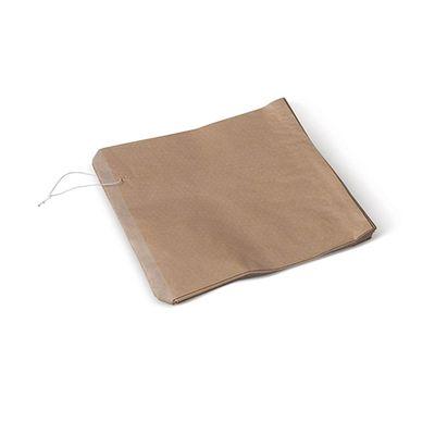 PAPER BAG BROWN 500PK