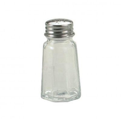 SALT & PEPPER 30ML GLASS SNGL