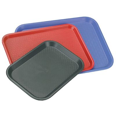 POLYPROP PLASTIC TRAY ASSORTED
