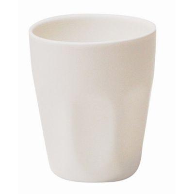 CUP LATTE 200ML, M&W WHITE BASICS