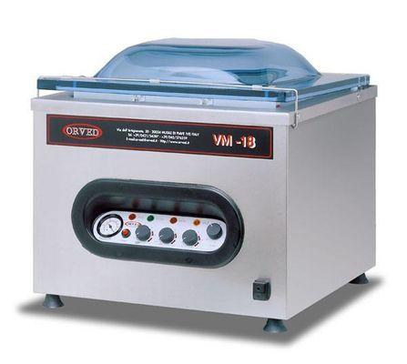 VACUUM PACK MACHINE VMO0018 ORVED