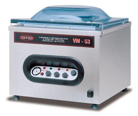 VACUUM PACK MACHINE VMO0053 ORVED