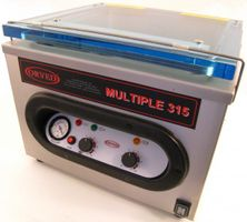 VACUUM PACK MACHINE VMO0315 ORVED