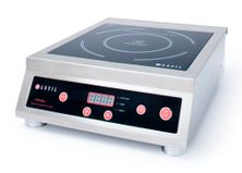 INDUCTION COOKER 15AMP ANVIL
