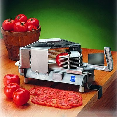 EASY TOMATO SLICER 6MM NEMCO