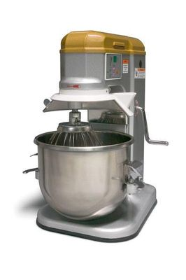 PLANETARY MIXER 10 QUART ANVIL