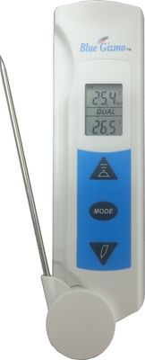 THERMOMETER INFRARED/PROBE GIZMO BG43R