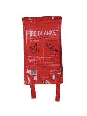 FIRE BLANKET 1X1M