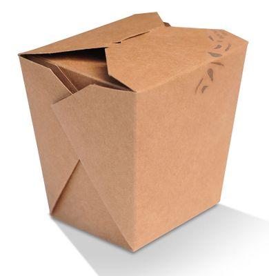 NOODLE BOX BROWN