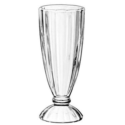 GLASS SODA MILKSHAKE 355ML/12OZ LIBBEY