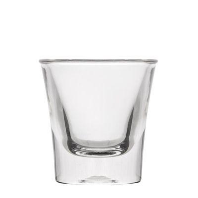 SHOT GLASS 30ML P/CARB, POLYSAFE