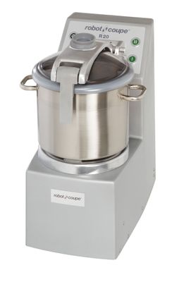 VERTICAL CUTTER MIXER R20 ROBOT COUPE