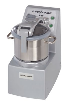 CUTTER MIXER R10 ROBOT COUPE