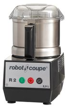 CUTTER MIXER R2, 2.9L ROBOT COUPE