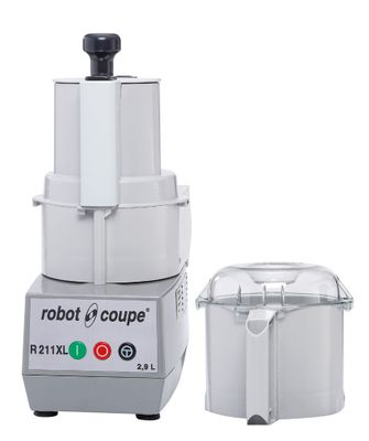 FOOD PROCESSOR R211 XL 2.9L ROBOT COUPE