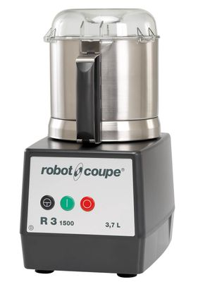 CUTTER MIXER R3, 3.7L ROBOT COUPE
