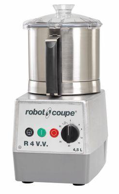 CUTTER MIXER R4 VV 4.5L ROBOT COUPE