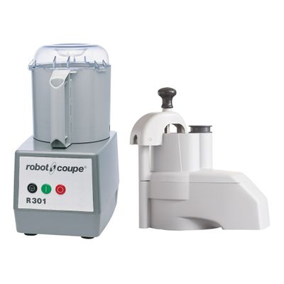 FOOD PROCESSOR R301, 3.7L ROBOT COUPE