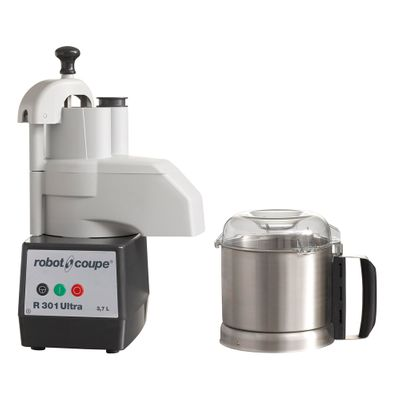 FOOD PROCESSOR R301 ULTRA 3.7L R/COUPE