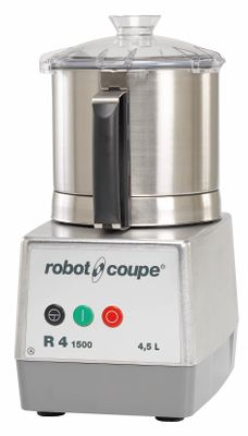 CUTTER MIXER R4, 4.5L ROBOT COUPE