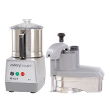 FOOD PROCESSOR R401, 4.5L ROBOT COUPE