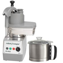 FOOD PROCESSOR R402, 4.5L ROBOT COUPE