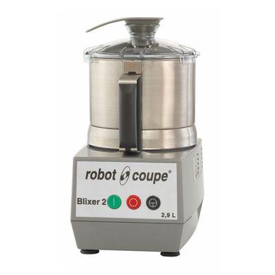 BLIXER 2, 2.9L S/S BOWL ROBOT COUPE