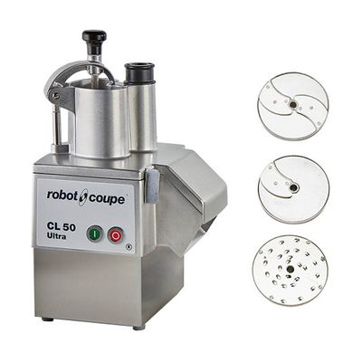 VEG PREP MACHINE CL50 ULTRA ROBOT COUPE