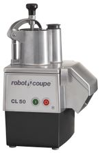 VEG PREP MACHINE CL50 ROBOT COUPE