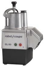 VEG PREP MACHINE CL50 ROBOT COUPE