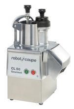 VEG PREP MACHINE CL50 GOURMET R/COUPE