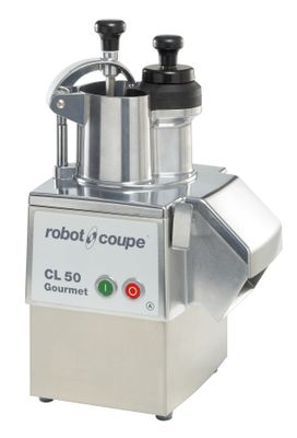 VEG PREP MACHINE CL50 GOURMET R/COUPE