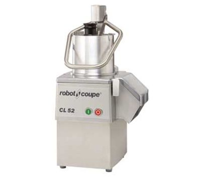 VEG PREP MACHINE CL52 ROBOT COUPE