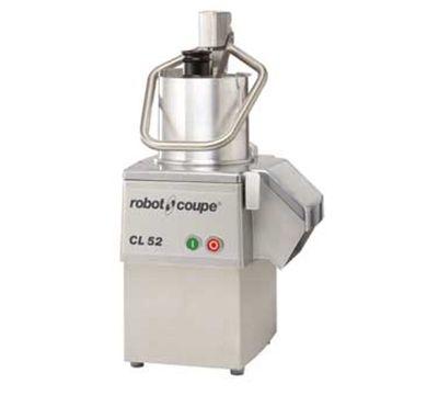 VEG PREP MACHINE CL52 ROBOT COUPE