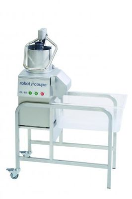 VEG PREP MACHINE CL55 PUSHER FEED HEAD