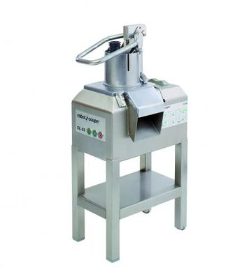 VEG PREP MACHINE CL60 PUSHER FEED HEAD