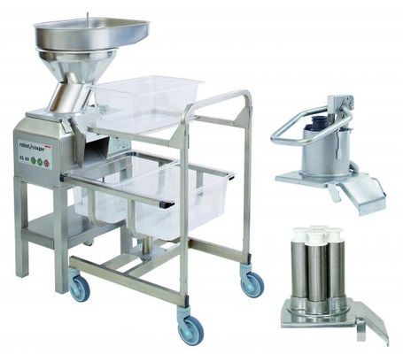 VEG PREP MACHINE CL60 WORKSTATION