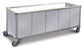 TROLLEY PANELS ONLY ROBAND