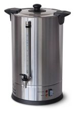 PERCOLATOR COFFEE 12.8L ROBATHERM