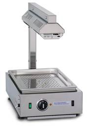 CARVING STATION ROBAND