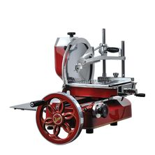 SLICER MANUAL FLYWHEEL RED NOAW