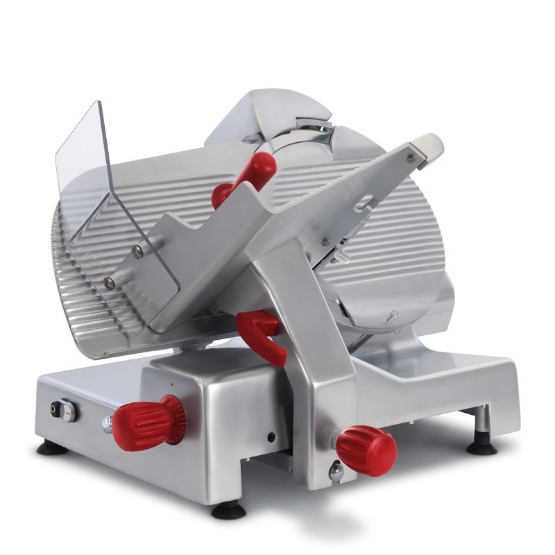 SLICER H/DUTY 350MM GEAR DRIVEN NOAW