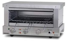 TOASTER GRILL MAX WIDE MOUTH ROBAND