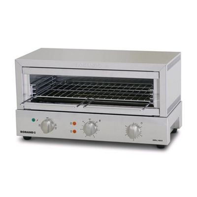 TOASTER GRILL MAX 15 SLICE ROBAND