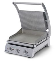 GRILL STATION RIBBED 6 SLICE ROBAND
