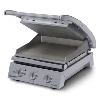GRILL STATION SMOOTH 6 SLICE ROBAND