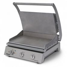 GRILL STATION SMOOTH 8 SLICE ROBAND
