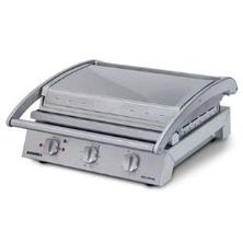 GRILL STATION RIBBED 8 SLICE ROBAND